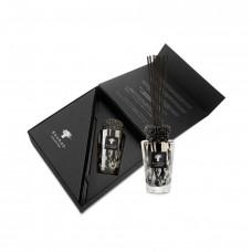 Pearls Totem диффузор Black Pearls 250мл в коробке с рефиллом 500мл