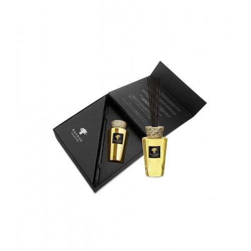 Les Exclusives Totem диффузор Aurum 250мл в коробке с рефиллом 500мл